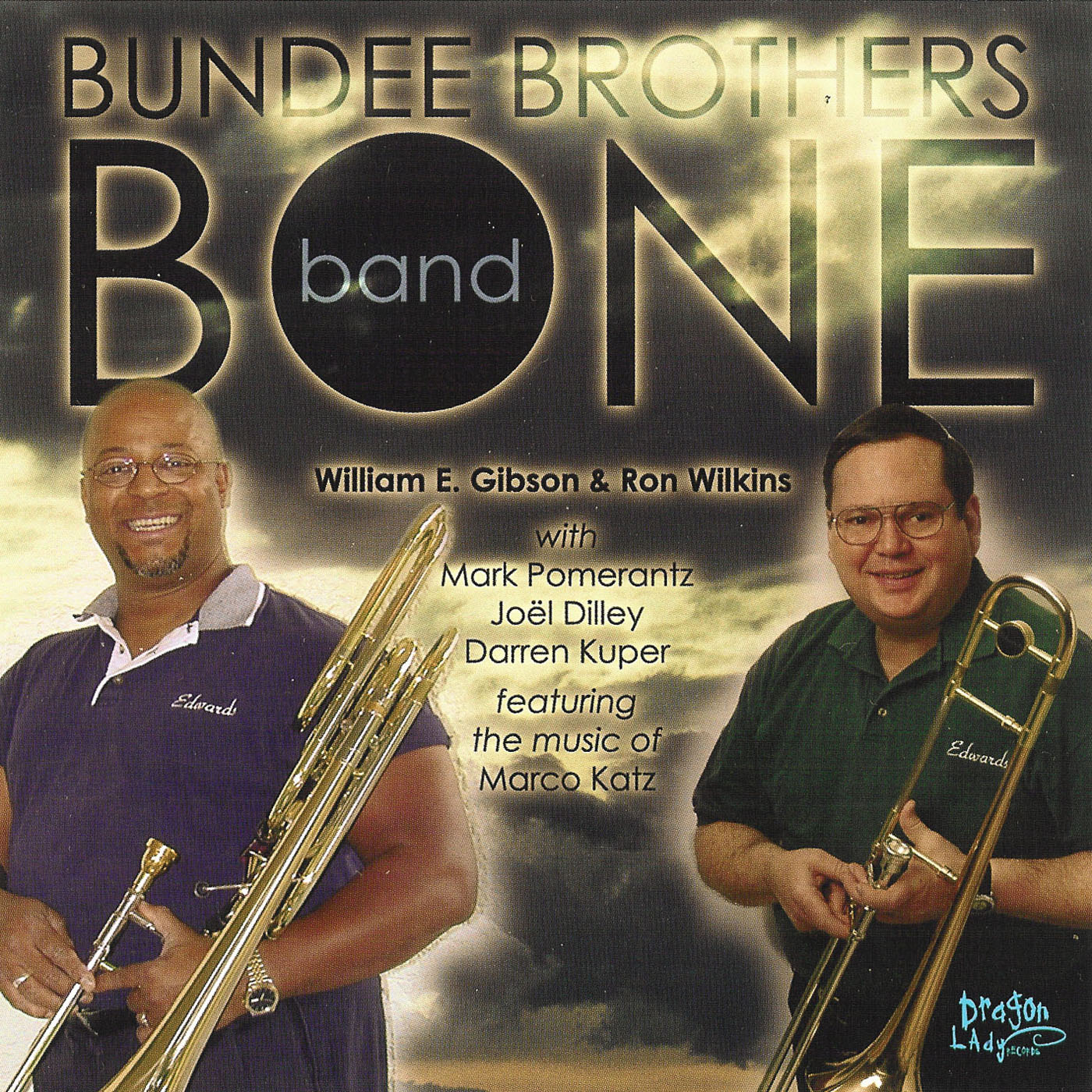 Bundee Brothers Bone Band