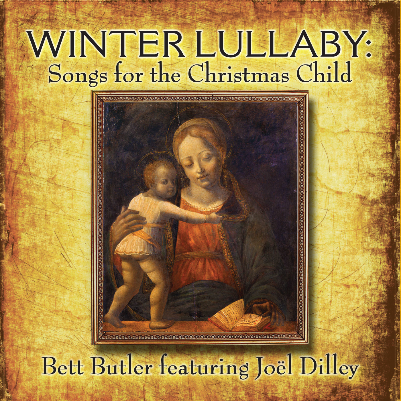Winter Lullaby: Songs for the Christmas Child