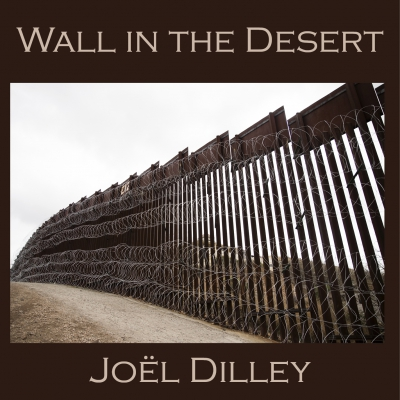 Wall in the Desert (coming soon)